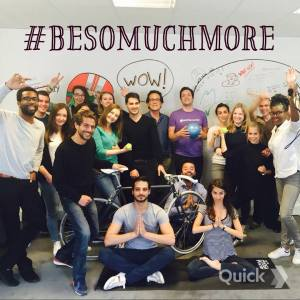 Team Somuchmore